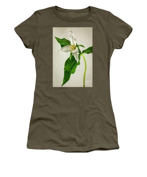 One Trillium Women's T-Shirt