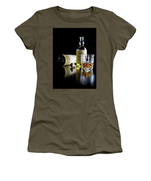 Open Balveine And Tube Women's T-Shirt