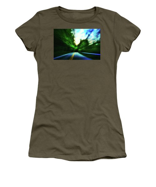 Open Road Women's T-Shirt