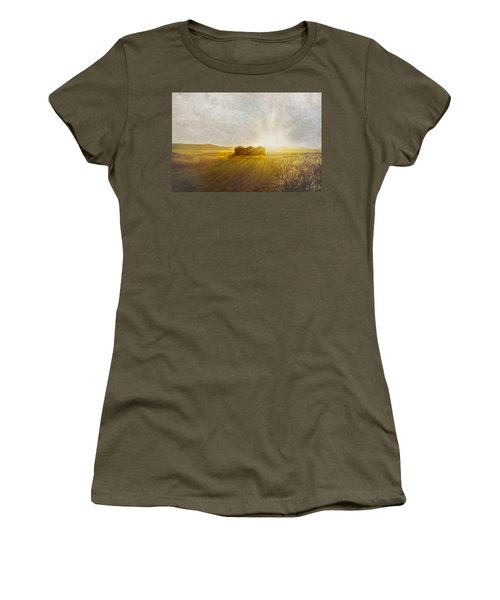 Open Spaces Women's T-Shirt