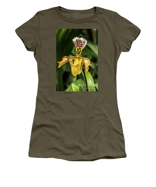 Orchid Women's T-Shirt