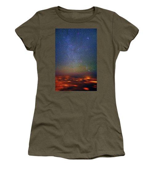 Orion Rising Women's T-Shirt
