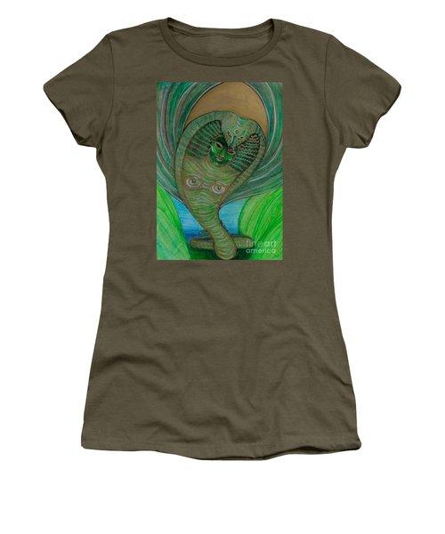 Wadjet Osain Women's T-Shirt