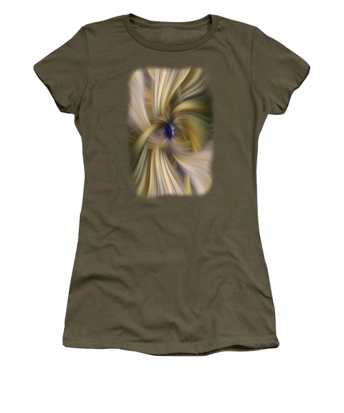 Other Side Of Blue Women's T-Shirt