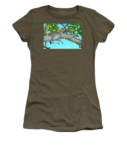 Out On A Limb Women's T-Shirt