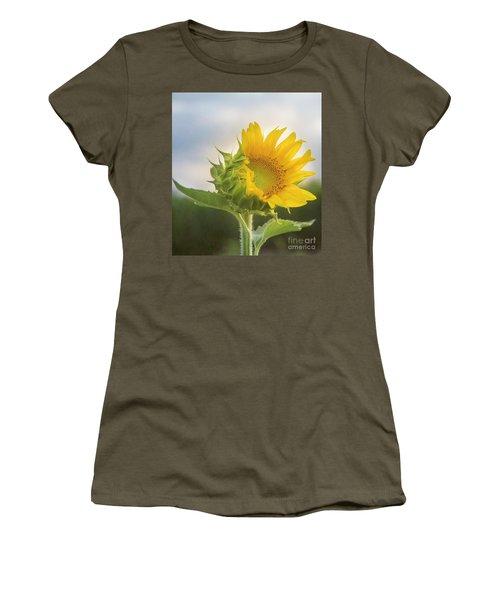 Over My Head Women's T-Shirt