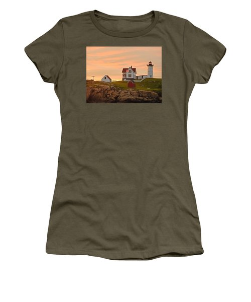 Painting The Skies Women's T-Shirt