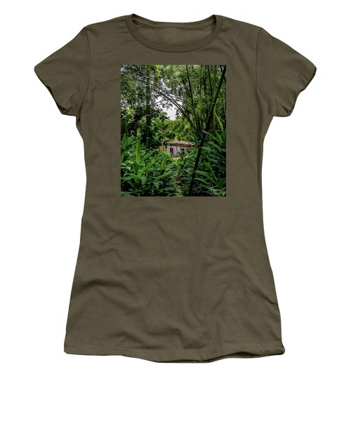 Paiseje Colombiano #10 Women's T-Shirt