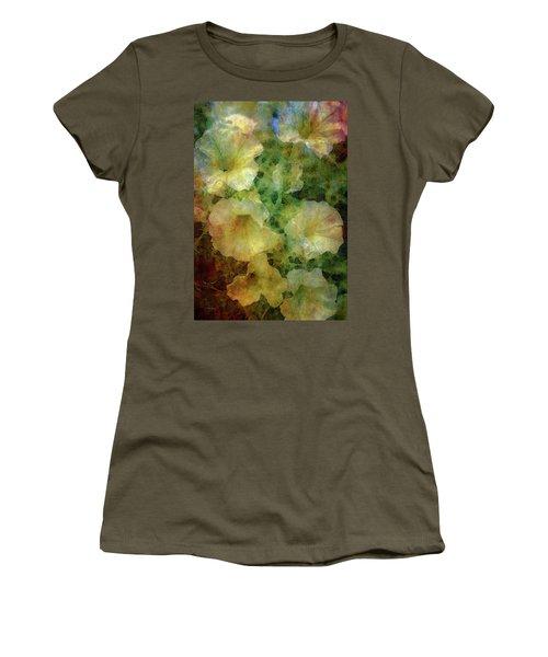 Pale Petunias 5146 Idp_2 Women's T-Shirt