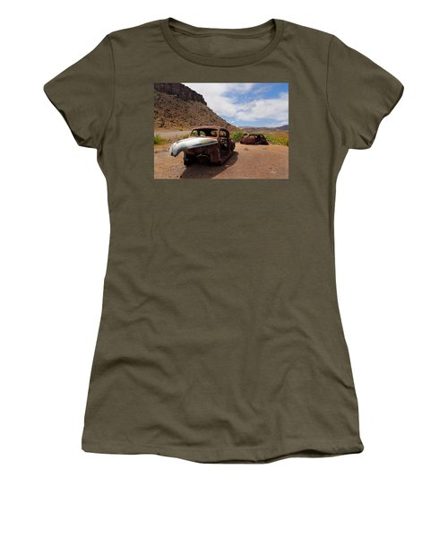 Parts Ordered Women's T-Shirt