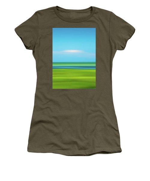 Passing Cloud Women's T-Shirt