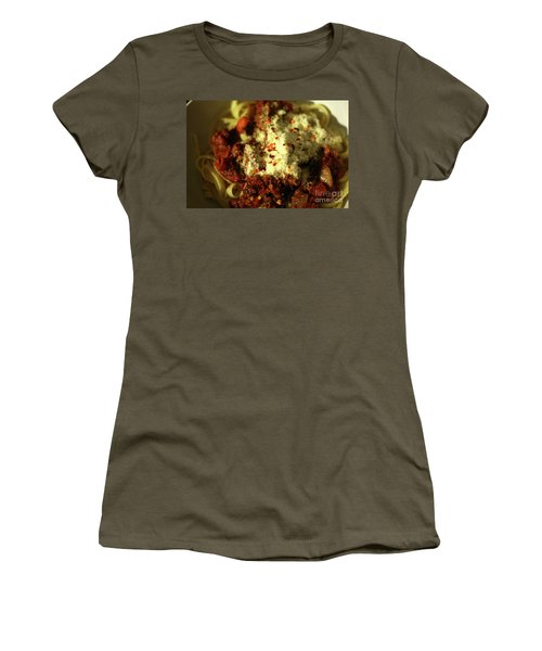 Pasta Women's T-Shirt