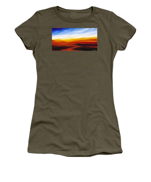 Path To Redemption Women's T-Shirt