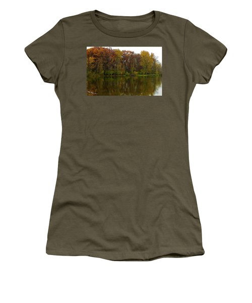 Peace Reflected Women's T-Shirt