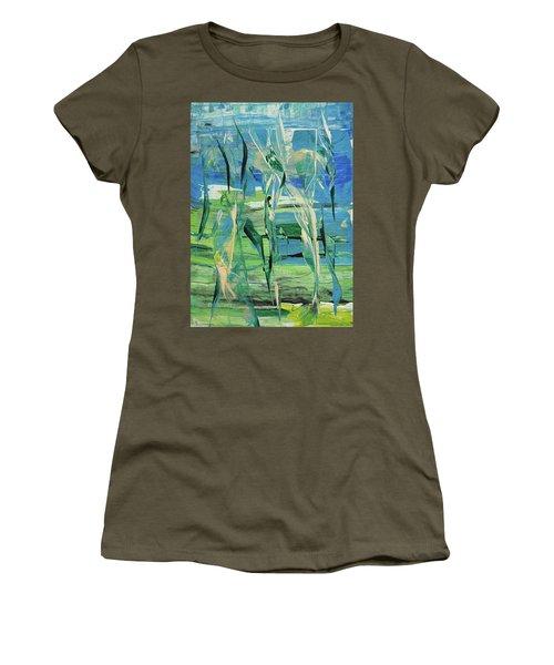 Peaceful Dreams Women's T-Shirt