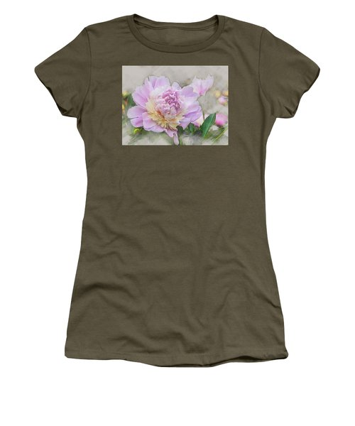 Peony 2 Women's T-Shirt