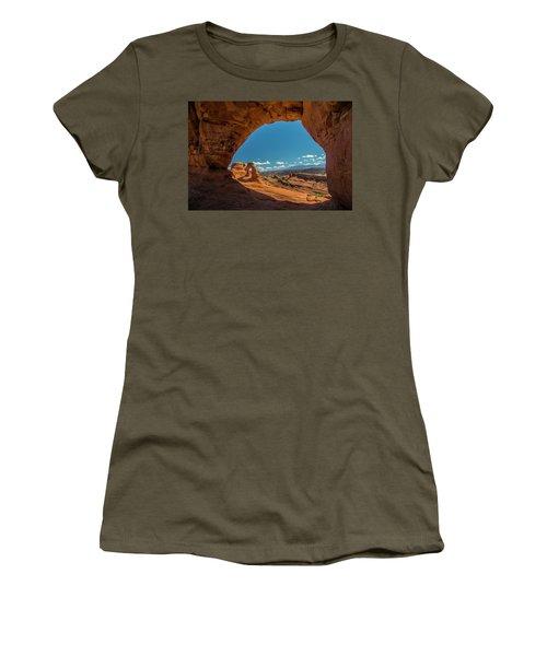 Perfect Frame Women's T-Shirt