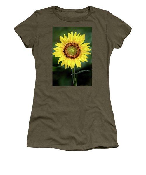 Perfect Sunflower Women's T-Shirt