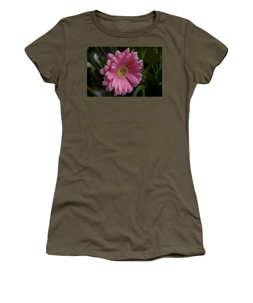 Women's T-Shirt (Junior Cut) featuring the photograph Perfection by Rhonda McDougall