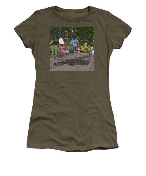 Philippines 936 Buko Women's T-Shirt