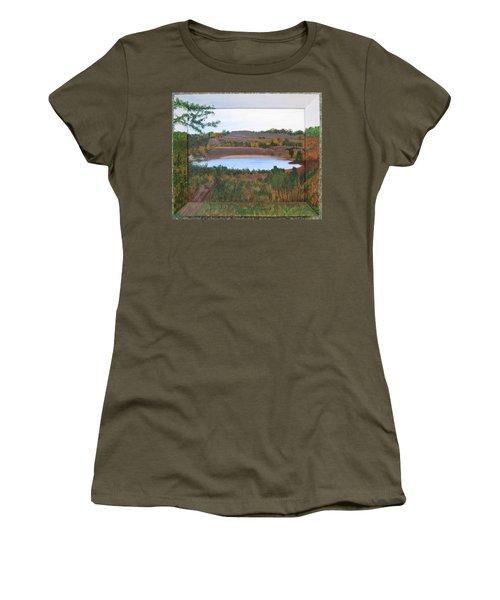 Phoenix Lake Women's T-Shirt
