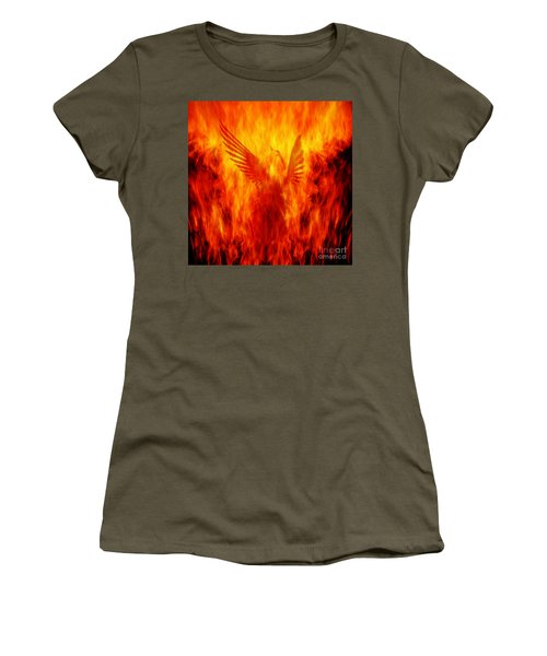 Phoenix Rising Women's T-Shirt