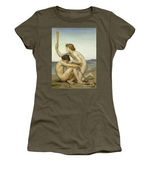 Phosphorus And Hesperus Women's T-Shirt