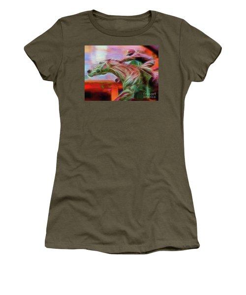 Photo Finish Women's T-Shirt