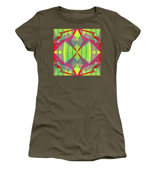 Pic8_coll1_11122017 Women's T-Shirt (Athletic Fit)