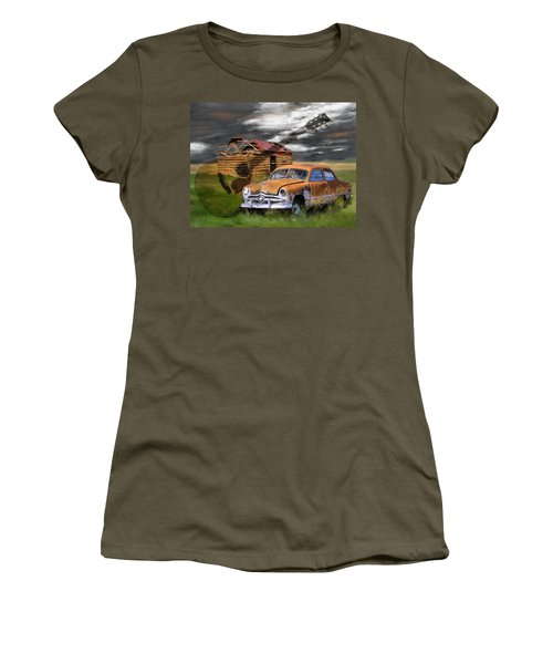 Pickin Out Yesterday Women's T-Shirt