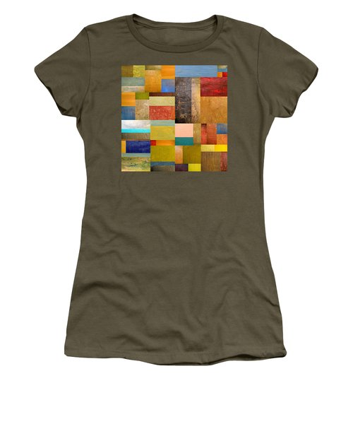 Pieces Project Lll Women's T-Shirt