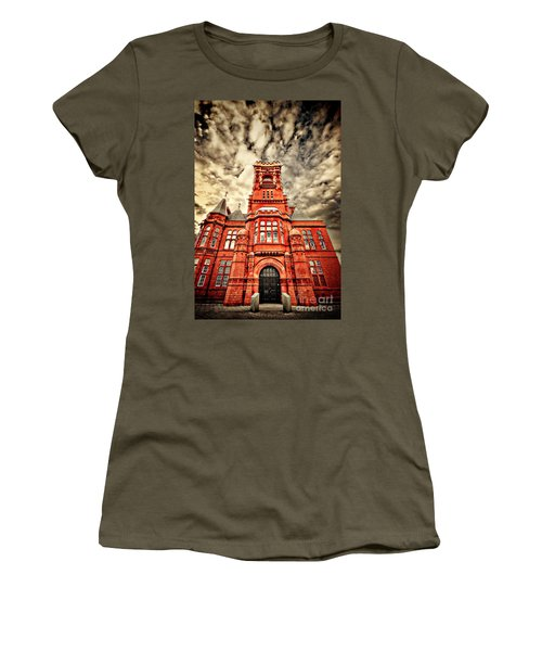 Pierhead Women's T-Shirt