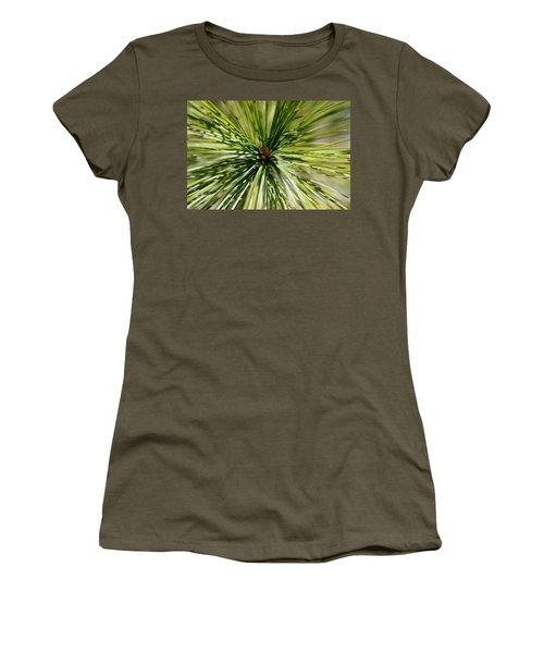 Pine Needles Women's T-Shirt