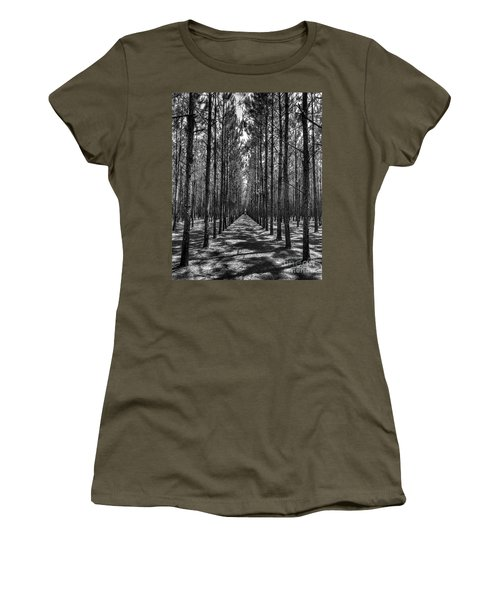 Pine Plantation 5655_6_7 Women's T-Shirt