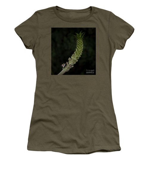 Pineapple Lily Women's T-Shirt