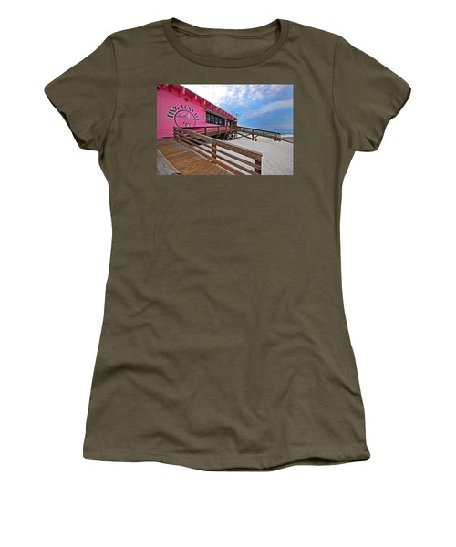 Pink Pony Women's T-Shirt