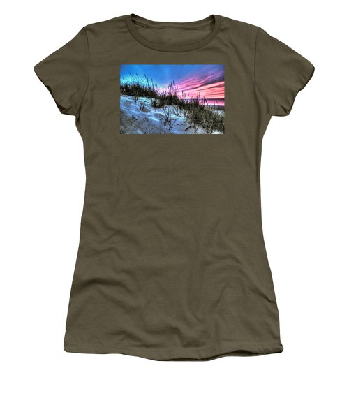 Pink Sky At Night Women's T-Shirt