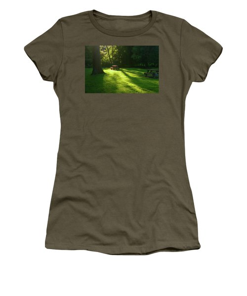 Place Of Honor Women's T-Shirt