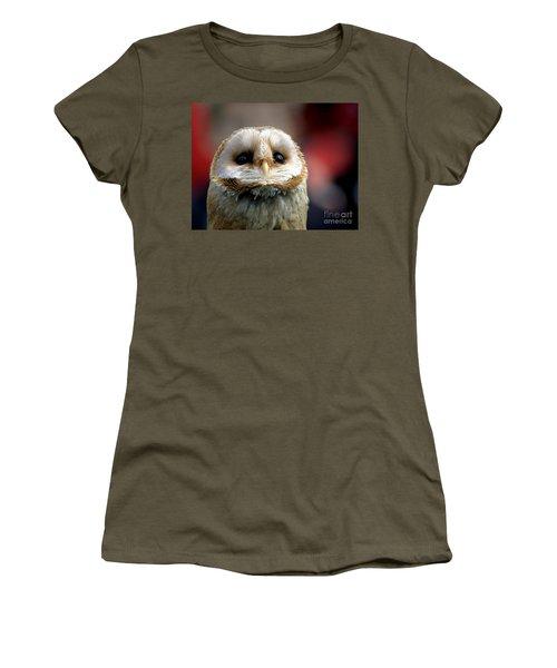 Please  Women's T-Shirt (Athletic Fit)