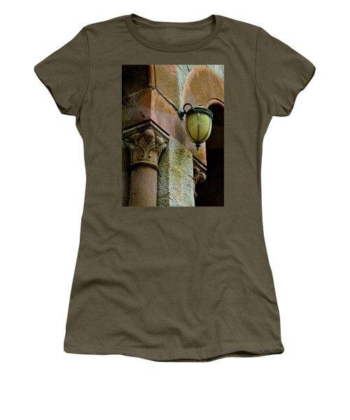 Poetic Yesterdays Women's T-Shirt