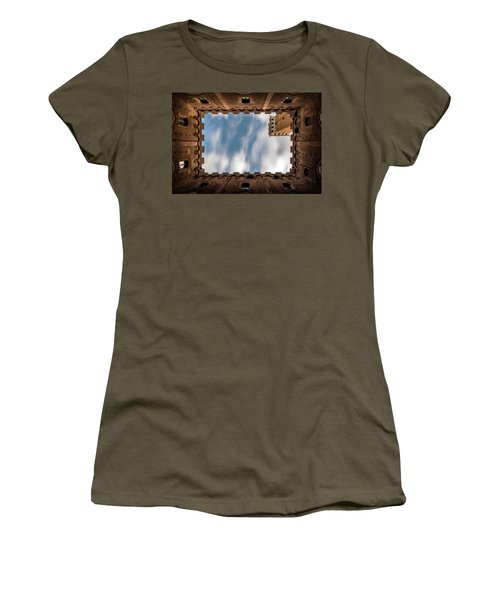 Point Of View Women's T-Shirt