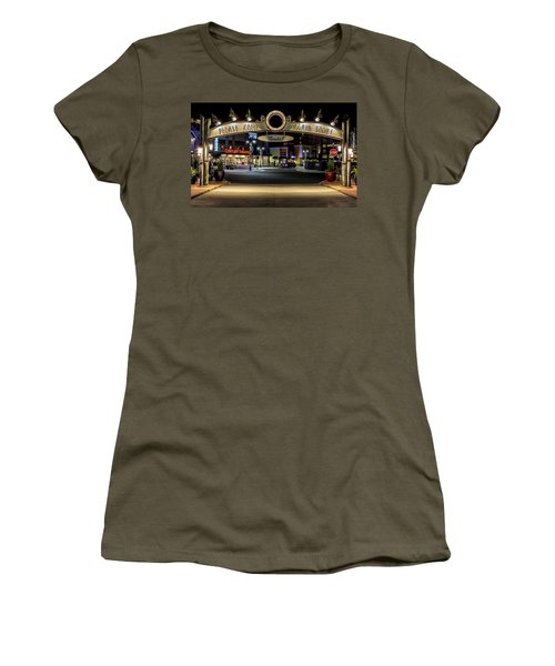 Point Ruston Come Again Soon Women's T-Shirt