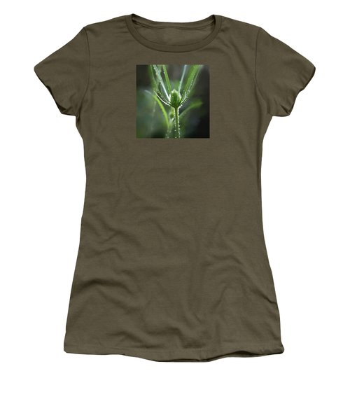 Points Of Light -  Women's T-Shirt (Athletic Fit)