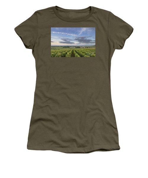 Pommard - Burgundy Women's T-Shirt
