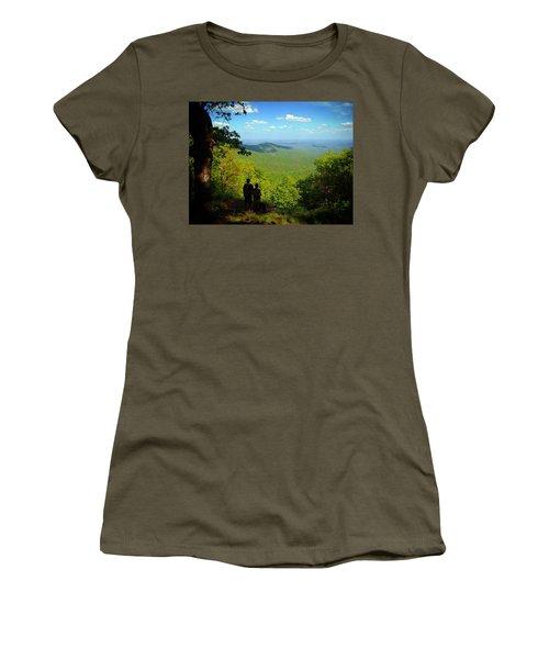 Ponder Women's T-Shirt