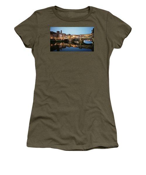 Ponte Vecchio Women's T-Shirt
