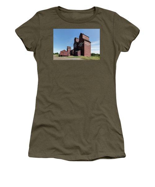 Prairie Sentinels I Women's T-Shirt