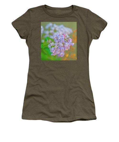Pretty Posies Women's T-Shirt