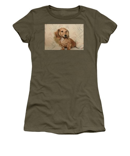 Pretty Pup Women's T-Shirt