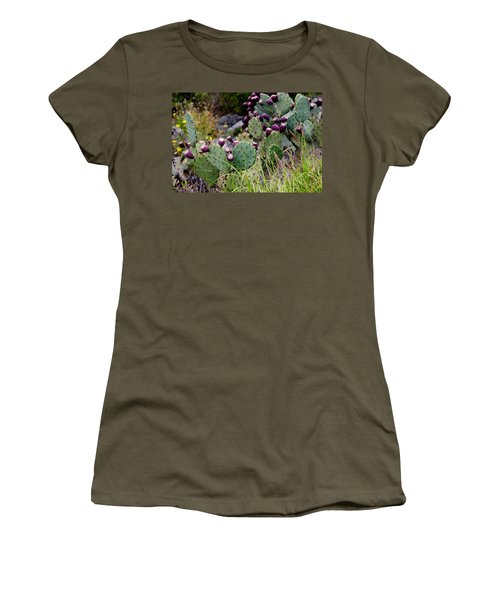 Prickly Pear Women's T-Shirt